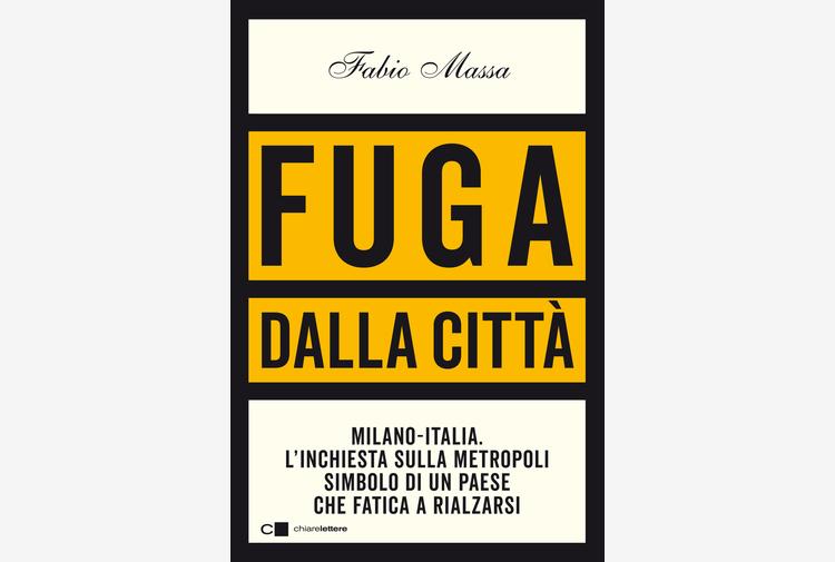 Massa, Milano e la 'Fuga dalla città'