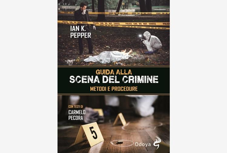 Pepper, Guida alla scena del crimine