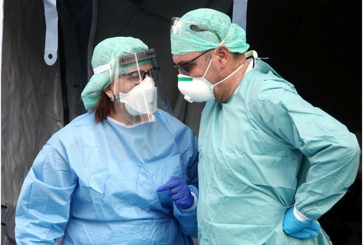 Sistema salute, il Covid rallenta diagnosi, cure e prevenzione