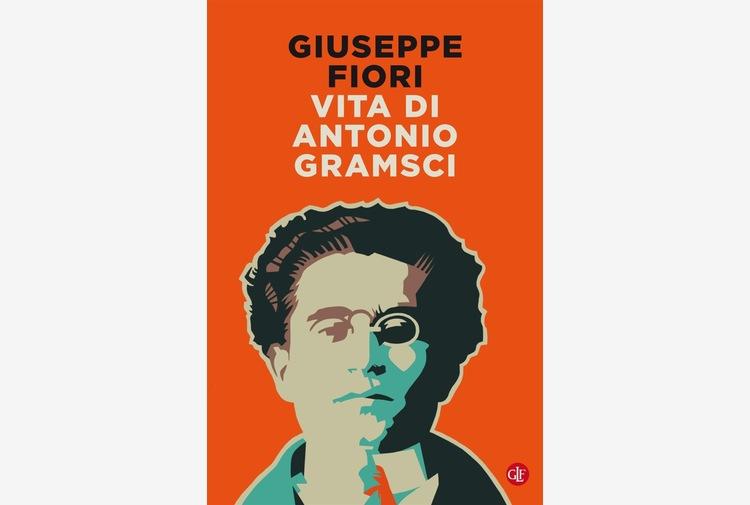 Giuseppe Fiori, Vita di Antonio Gramsci