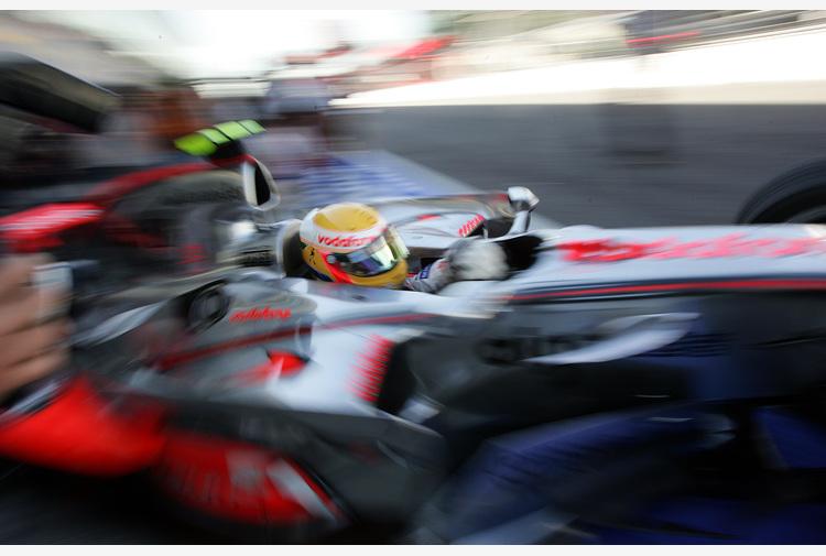 F1: Circus congela sviluppo motori tra il 2022 e il 2025