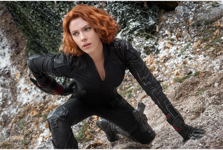 Disney conferma uscita Black Widow in sale cinematografiche