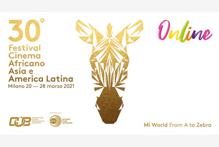 Solo online Festival Cinema Africano,d'Asia e America Latina