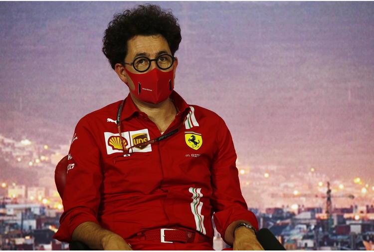 F1, Ferrari SF21 accende i motori: 'Migliorati in tutto'