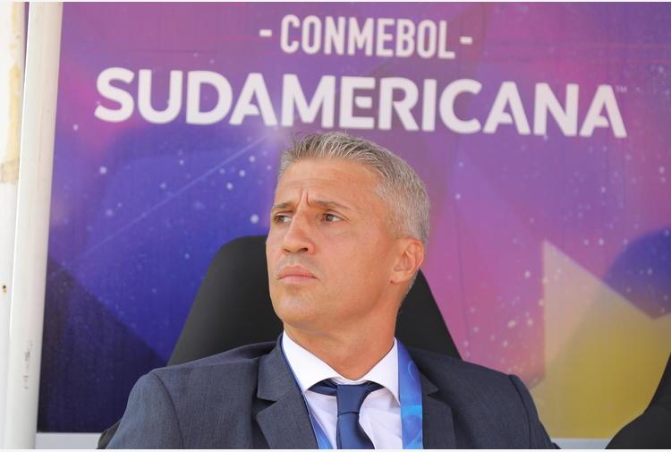 Brasile: Hernan Crespo è il nuovo allenatore del San Paolo