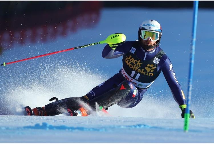 Schwarz oro in combinata ai Mondiali di Cortina, settimo Tonetti