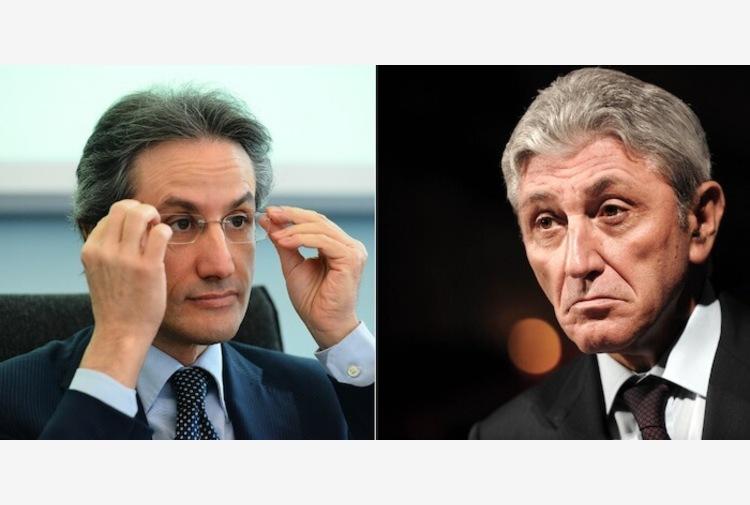 """Bassolino candidato sindaco di Napoli, Caldoro: """"Rissa e sconfitta a sinistra"""""""