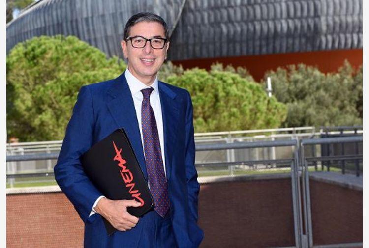 La 16esima Festa del Cinema di Roma si terrà dal 14 al 24 ottobre