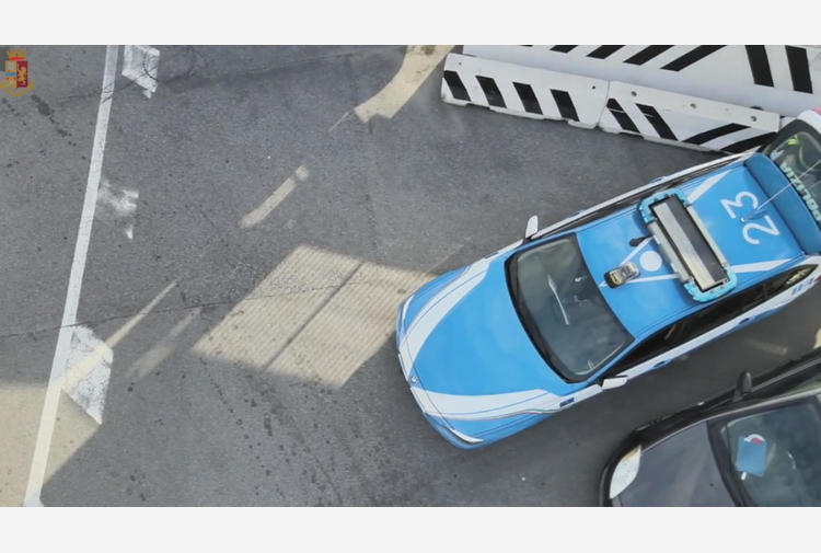 Covid: da Fabriano in Umbria e deruba tassista, denunciato