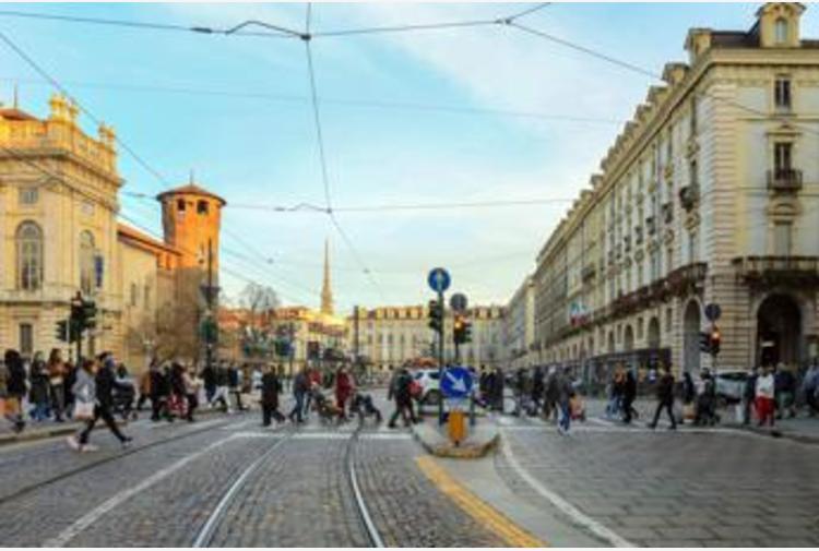 Piemonte zona gialla, Cirio: 'Situazione stabile'