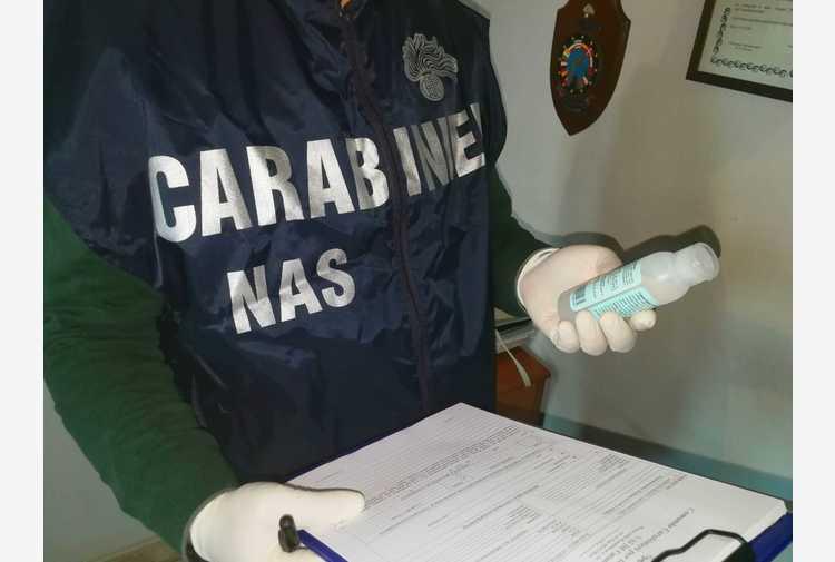 Covid: stop a vendita U-Mask come dispositivo medico
