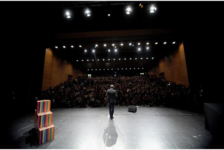 Teatro: luci accese il 22/2, aumentano adesioni a iniziativa