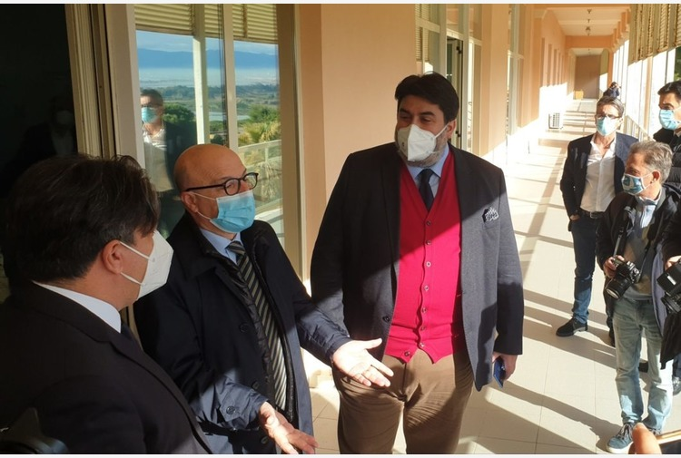Carenza di medici di base in Sardegna, bandi di concorso al via