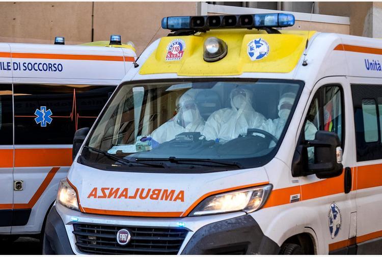 Covid Abruzzo, 494 contagi e 9 morti: bollettino 19 febbraio