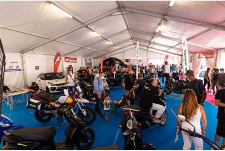 International Motor Days, dal 17 al 19 settembre la quinta edizione