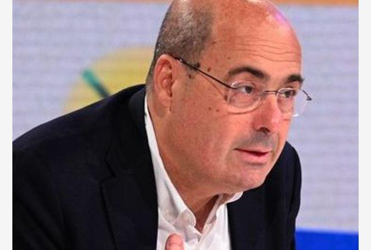 Meloni insultata, Zingaretti: dal pd solidarietà totale