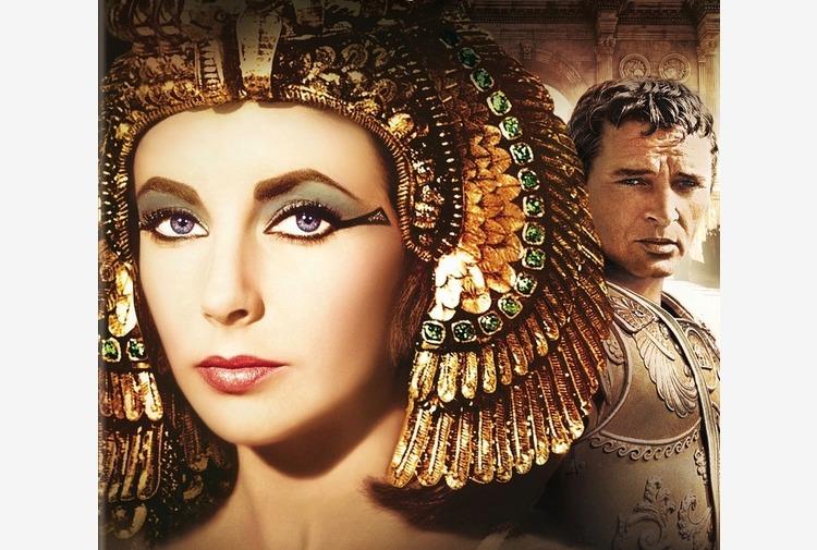 Cleopatra. La regina che ha conquistato l'eternità