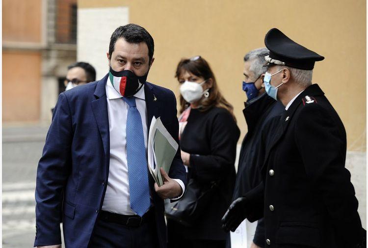 Amministrative,Salvini: nessuna richiesta di posticipare, pronti
