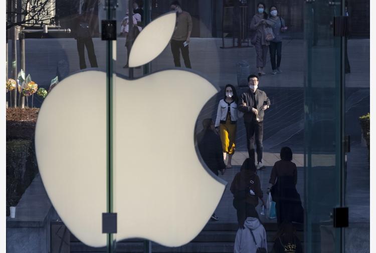 Apple cerca ingegneri per lavorare sul 6G