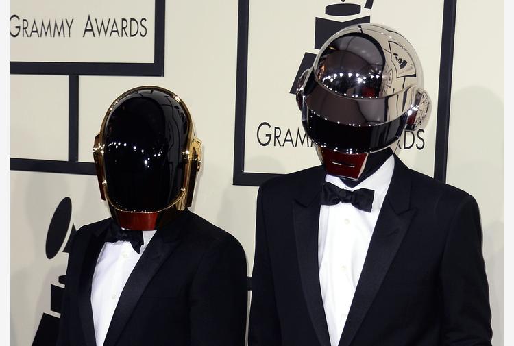 si separano i Daft Punk dopo 28 anni