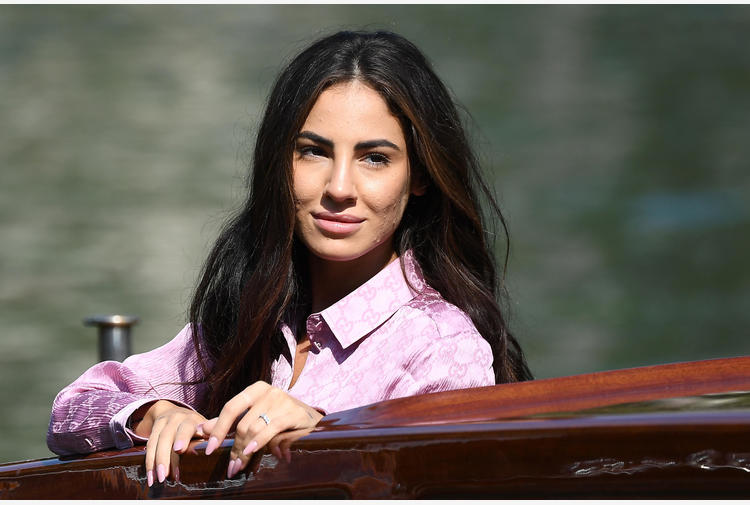 Giulia De Lellis conduttrice Love Island Italia
