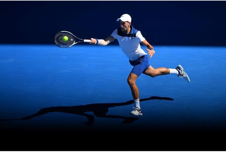 Djokovic guida il ranking Atp, Berrettini miglior azzurro