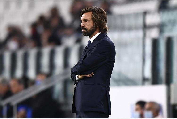 Juventus: Pirlo 'Inizio nervoso, gol ha dato tranquillita''