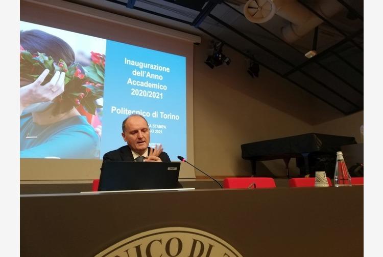 Il Politecnico di Torino accelera sulla transizione post pandemia