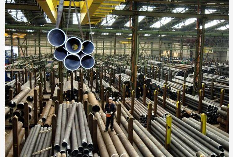 Industria, Istat: nel 2020 fatturato -11,5%, peggior dato dal 2009