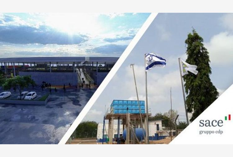 Sace, Simest e Deutsche Bank con pmi italiane per sviluppo Ghana