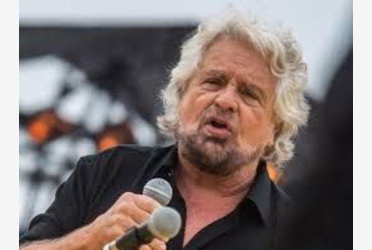 M5s, Grillo: non c'è vera democrazia senza riforma informazione