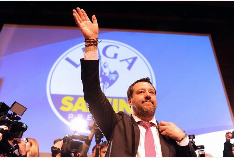Covid, Salvini: Giorgetti a lavoro su produzione italiana vaccini
