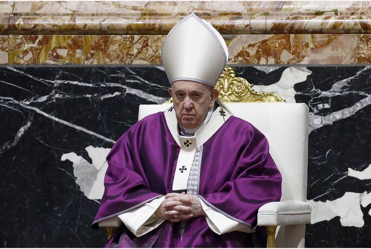 Papa: cordoglio per vittime Congo, servitori pace e diritto