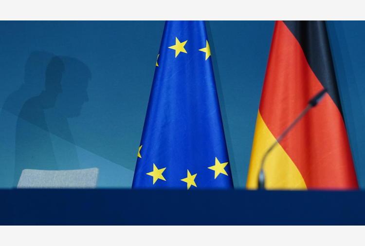 Covid: Germania tra 6 Paesi richiamati da Ue su frontiere