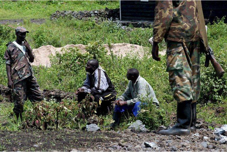 Congo: le Fdlr negano di aver ucciso Attanasio