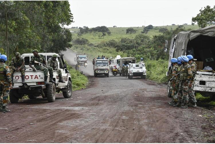 Congo: presidenza, oggi emissario di Tshisekedi a Roma