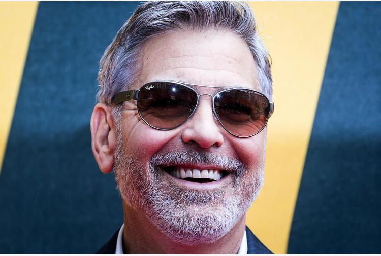 Clooney produrrà docu-serie su scandalo abusi atleti Ohio