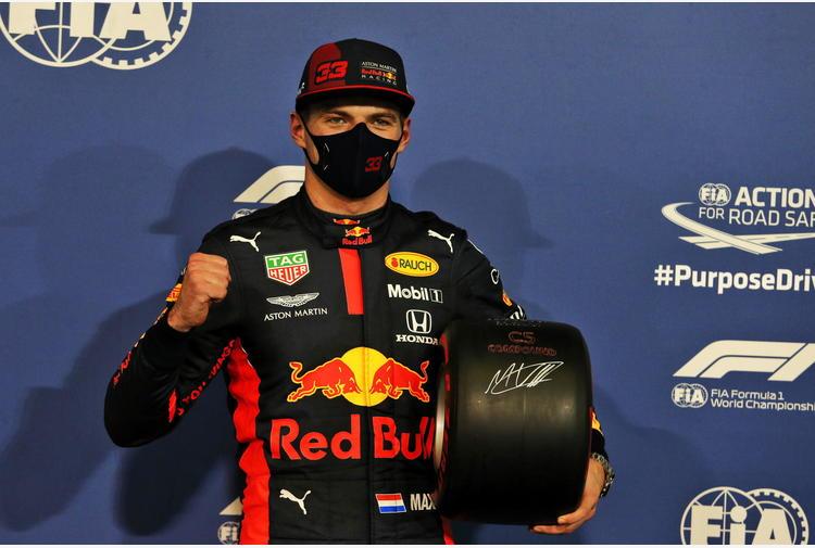 F1: ecco la nuova Red Bull, una RB16-B per la sfida mondiale
