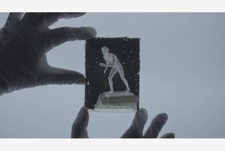 TV: Agalma, vita al Museo Archeologico di Napoli su Sky Arte