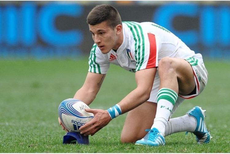 Sei Nazioni, Allan indisponibile per match con Irlanda