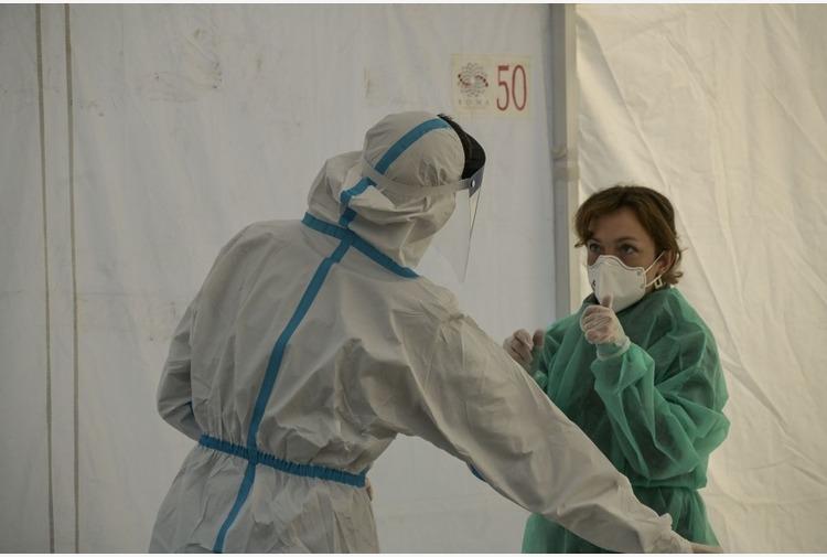 Coronavirus, in Liguria 381 nuovi positivi, 67% vaccini somministrati