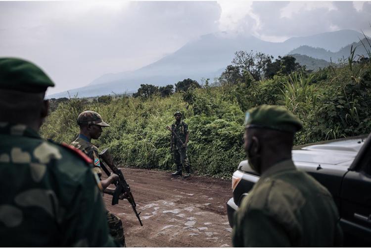 Attacco in Congo, ecco il primo dossier dell'intelligence