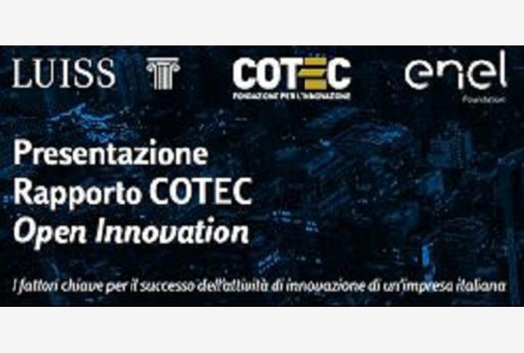 Il rapporto Cotec 2021: Open innovation e le storie di eccellenza