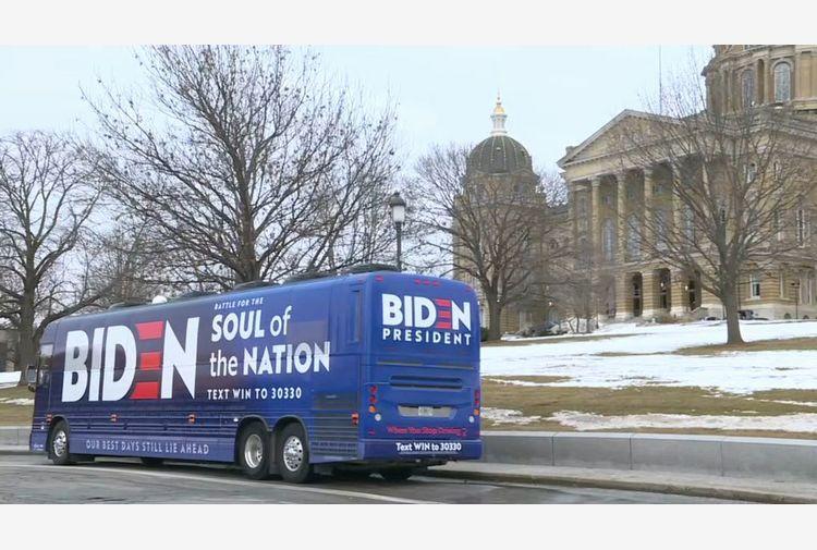 Usa, Biden firmerà ordine esecutivo su approvvigionamento di chip