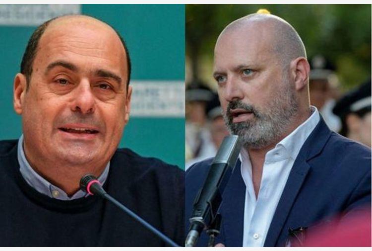 ## Offensiva su Zingaretti nel Pd.Bettini: 'Non torniamo al 2018'