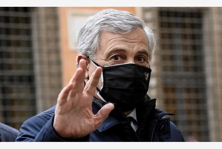 Vaccini: Tajani,FI propone Bertolaso come coordinatore piano