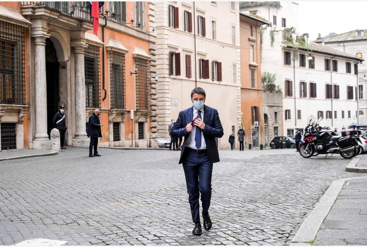 Marini: Renzi, non mi negò amicizia nonostante rottamazione