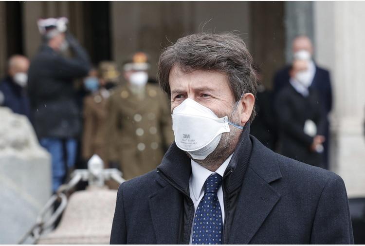 Marini: Franceschini, sarebbe stato un grande Presidente