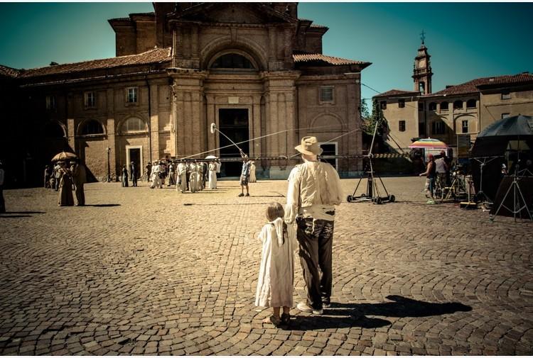 Piemonte che spettacolo, il cinema promuove il territorio