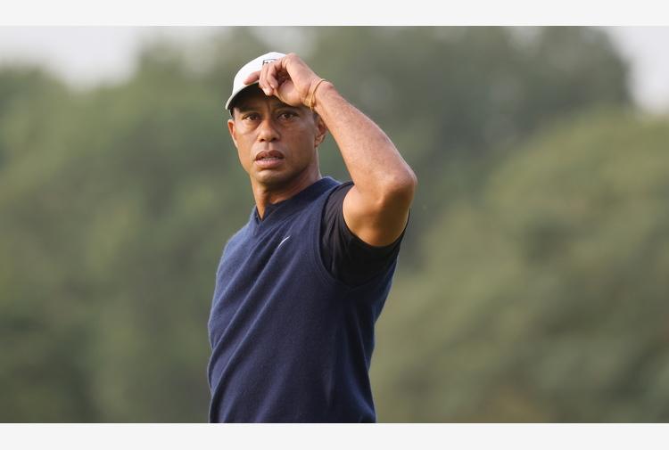 Tiger Woods: 82 successi in PGA Tour,nel 2021 puntava record